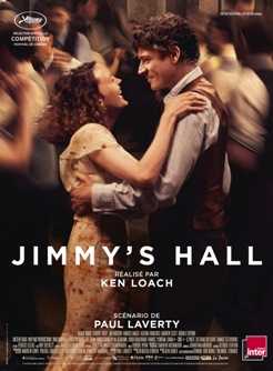 Película: Jimmy's Hall