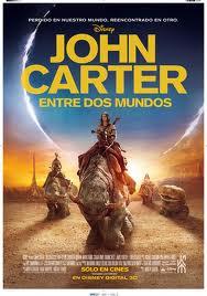 Película: John Carter