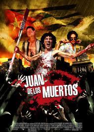 Película: Juan de los Muertos