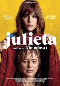 Película: Julieta