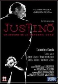 Película: Justino, un asesino de la tercera edad