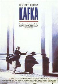 Película: Kafka, la verdad oculta