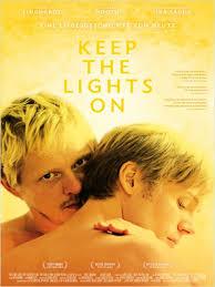 Película: Keep the lights on