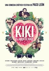 Película: Kiki, el amor se hace