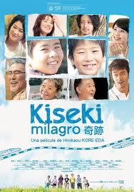 Película: Kiseki (Milagro)