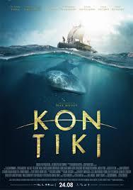 Película: Kon-Tiki