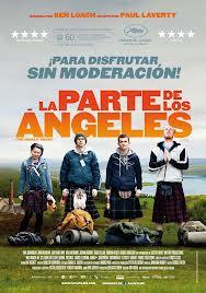 Película: La parte de los ángeles