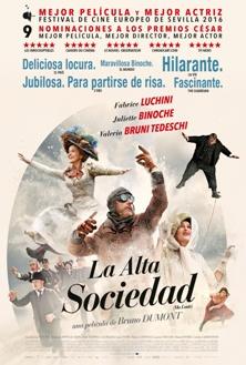 Película: La alta sociedad
