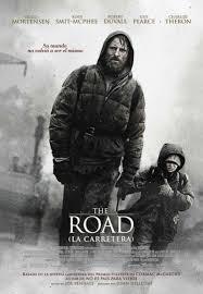Película: The road (La carretera)