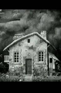Película: La casa encantada