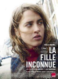 Película: La chica desconocida