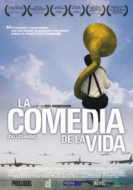 Película: La comedia de la vida