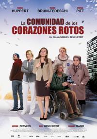 Película: La comunidad de los corazones rotos