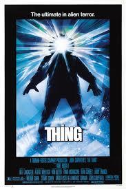 Película: La cosa