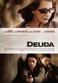 Película: La deuda