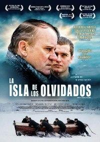 Película: La isla de los olvidados
