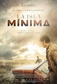 Película: La isla mínima