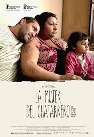 Película: La mujer del chatarrero