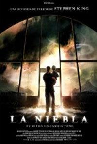 Película: La niebla de Stephen King