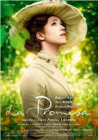 Película: La promesa