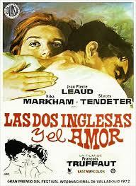 Película: Las dos inglesas y el amor