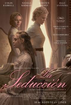 Película: La seducción