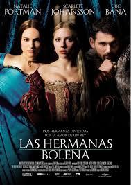 Película: Las hermanas Bolena
