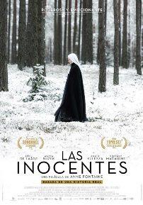 Película: Las inocentes