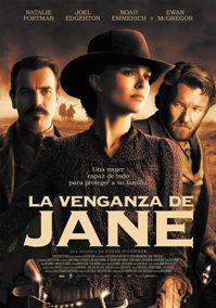 Película: La venganza de Jane