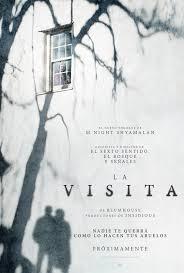 Película: La visita