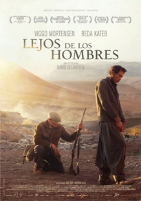 Película: Lejos de los hombres