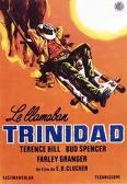 Película: Le llamaban Trinidad