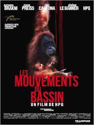 Película: Les mouvements du bassin