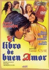Película: El Libro de Buen Amor