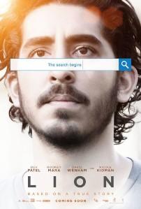 Película: Lion
