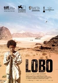 Película: Lobo