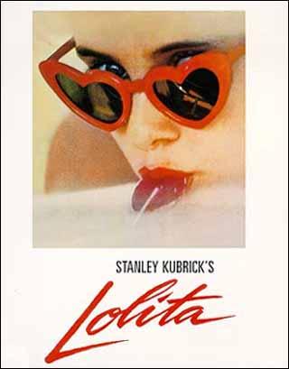 Película: Lolita