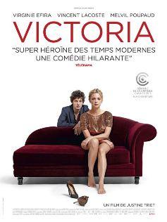 Película: Los casos de Victoria