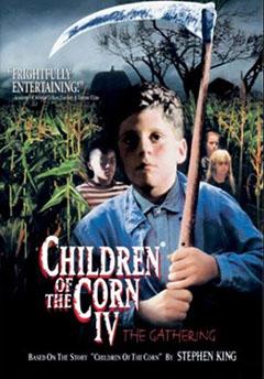Película: Los chicos del maíz. La reunión