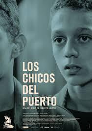 Película: Los chicos del puerto