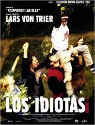 Película: Los idiotas