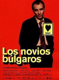 Película: Los novios búlgaros