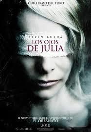 Película: Los ojos de Julia