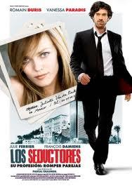 Película: Los seductores