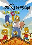 Película: Los Simpson. La película