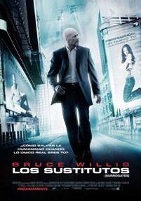 Película: Los sustitutos