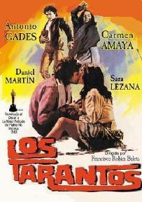 Película: Los Tarantos