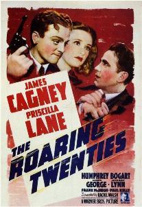 Película: Los violentos años veinte