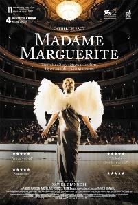 Película: Madame Marguerite
