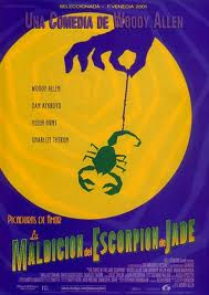 Película: La maldición del escorpión de jade